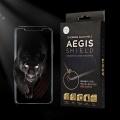 9H 아이폰 8 플러스 풀커버 액정 보호 강화유리코팅 필름