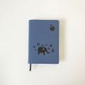 [바느질시간]코끼리 북커버8colors