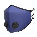 에어리넘 스웨덴 3중 필터 마스크[SOLID BLUE]