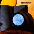 [일본 3R 정품] 스몰리아 충전식 LED 돋보기 고급형