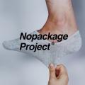 [Nopackage Project] 안벗겨지는 두꺼운 페이크삭스
