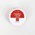 섬유전용물감 FABRIC COLOR 30ml - 레드