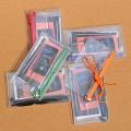 [innoworks] 터치 가능한 투명 PVC의 멀티파우치-웍스 스마트 포켓 HA222-3