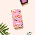 Leopard Pink for Phonecase [플래네틸]