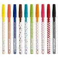 모나미 153 Stick POP볼펜(0.5) (모나미 스틱팝)