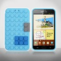 BLOCK CASE for Galaxy NOTE 