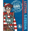 Where's Wally?: The Totally Essential Travel Collection