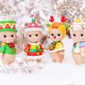 Sonny Angel Mini-Figure < Christmas 2017 > 랜덤1개