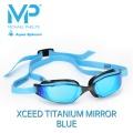 MP 마이클펠프스 엑시드 티타늄미러 BLUE & BLACK