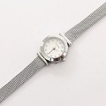 Silver Gentle Watch