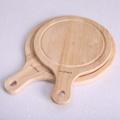 에코DIY 원목 원형 도마(중)