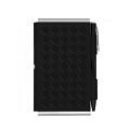 [Flip Notes] 더블 플립노트 카드홀더 2356 Diamond-Black
