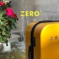 ZERO 2 스마트캐리어 20 INCH MUSTARD