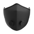 에어리넘 스웨덴 3중 필터 마스크[SOLID BLACK]