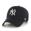 47브랜드 MLB모자 뉴욕 양키즈 블랙 (인기)