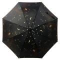일반형 자동장우산(양산겸용) - 밤에부엉이