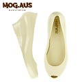[MOG.AUS] Maggy Basic Jelly Wedge MG13SFJS5566_BEIGE
