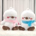 꿈요정 아기새 피누 가방걸이 인형 국내 정품 캐릭터