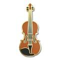 바이올린 뱃지