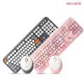 아이리버 무선 키보드&마우스 세트 EQwear-Q150