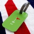 아이콘 네임택_Golf