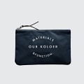 AR Layer Clutch(S)-Navy