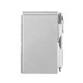 [Flip Notes] 플립노트 2292 Solid Silver
