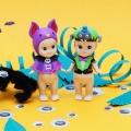 Sonny Angel Mini Figure < Halloween series 2016 > / 1개 랜덤