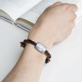 유니세프팔찌 UNICEF CHILDREN BRACELET(BROWN)-남/여