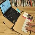 [에이스독서대] 필기겸용 고시형 2단 S600 독서대 (1단으로도 분리 가능)