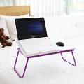 컬러 노트북 테이블