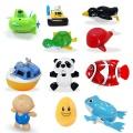 아기 목욕 장난감 19종