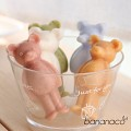 Mini Bear Soap Set