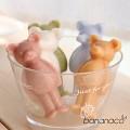 Mini Bear Soap Set