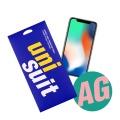 아이폰X 저반사 슈트 2매 (UT190014)