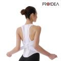 PROIDEA 자세교정밴드/어깨교정/허리및 및 가슴교정 0070-1158