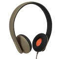 [Incase] 리플렉스 온이어 헤드폰-Reflex On Ear Headphones Oregano/Orange(EC30007S)