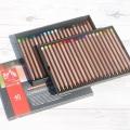 [CARAN DACHE] 까렌다쉬 전문가용 유성색연필 루미넌스 40색 6901.740