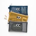 솜솜 스티치 메쉬 파우치 V.2