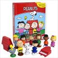 Peanuts : My Busy Books 피너츠 피규어북