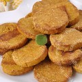단호박 쿠키