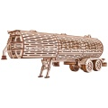 [3D퍼즐마을][우드트릭] WT019 탱크 트레일러
