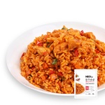 [허닭] 닭가슴살 붉닭 곤약볶음밥 250g 1+1