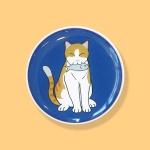 고양이 스마트톡 그립톡 거치대