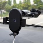 TCO무선충전거치대 휴대폰거치대 차량용충전기