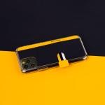 스매스 아이폰11프로 가죽 포켓 바 카드 케이스 이지포켓H