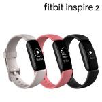 Fitbit INSPIRE 2 웨어러블