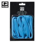[GLOBE] ELECTRIC BLUE FLAT SHOE LACE 150cm