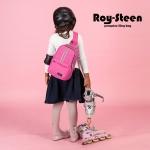 로이스틴 슬링백 초등학생가방 소풍가방 보조가방