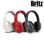 브리츠 유무선 블루투스 헤드폰 W800BT (블루투스4.0 / 고감도마이크 / 대용량배터리)